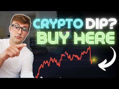 Will Crypto Dump Again? If So Buy Here…   Get Rich With Crypto