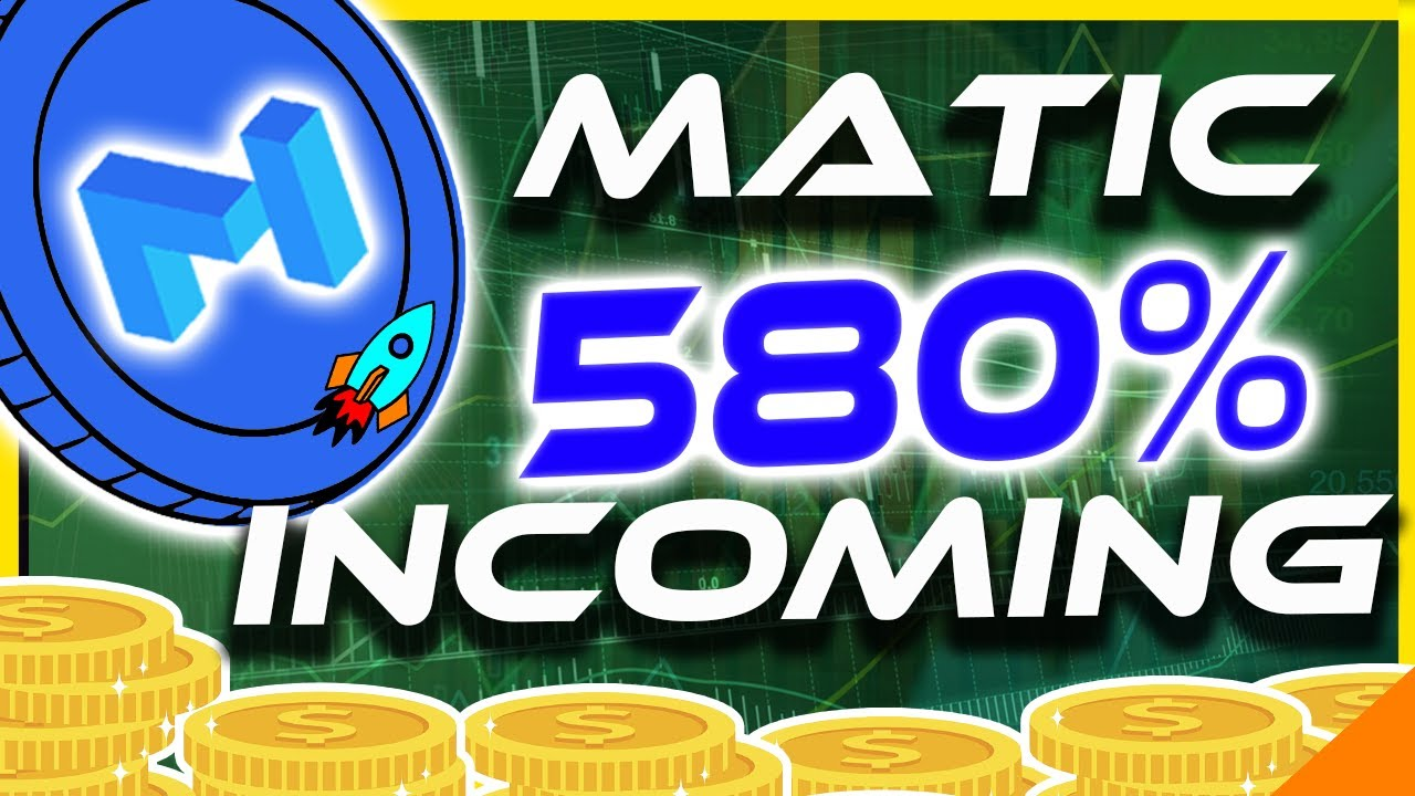 MATIC 580% Gains! $9 MATIC Price Prediction   MATIC Analysis & Update   Crypto News Today