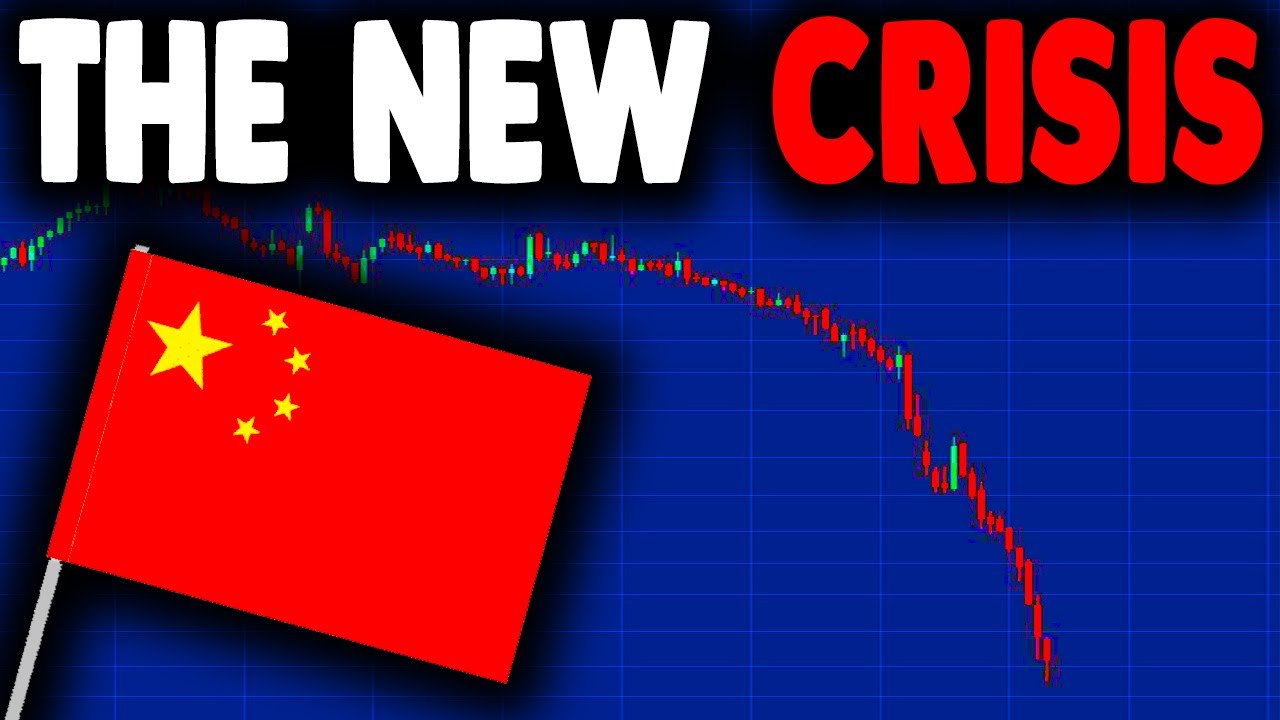 The Evergrande CRISIS Explained! – How the Collapse will Impact the Stock Market, Crypto & Bitcoin!!