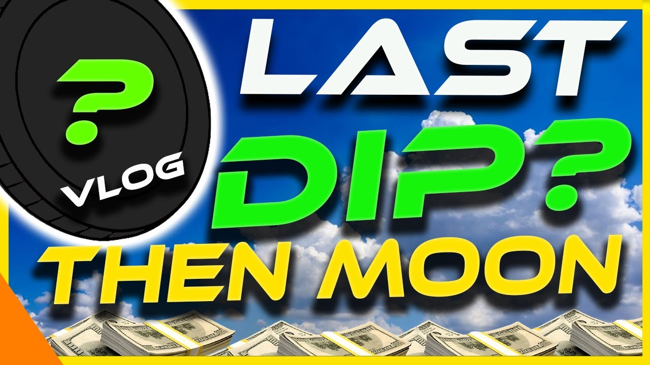 Crypto Vlog: This Is Your LAST CHANCE!   Crypto News Today