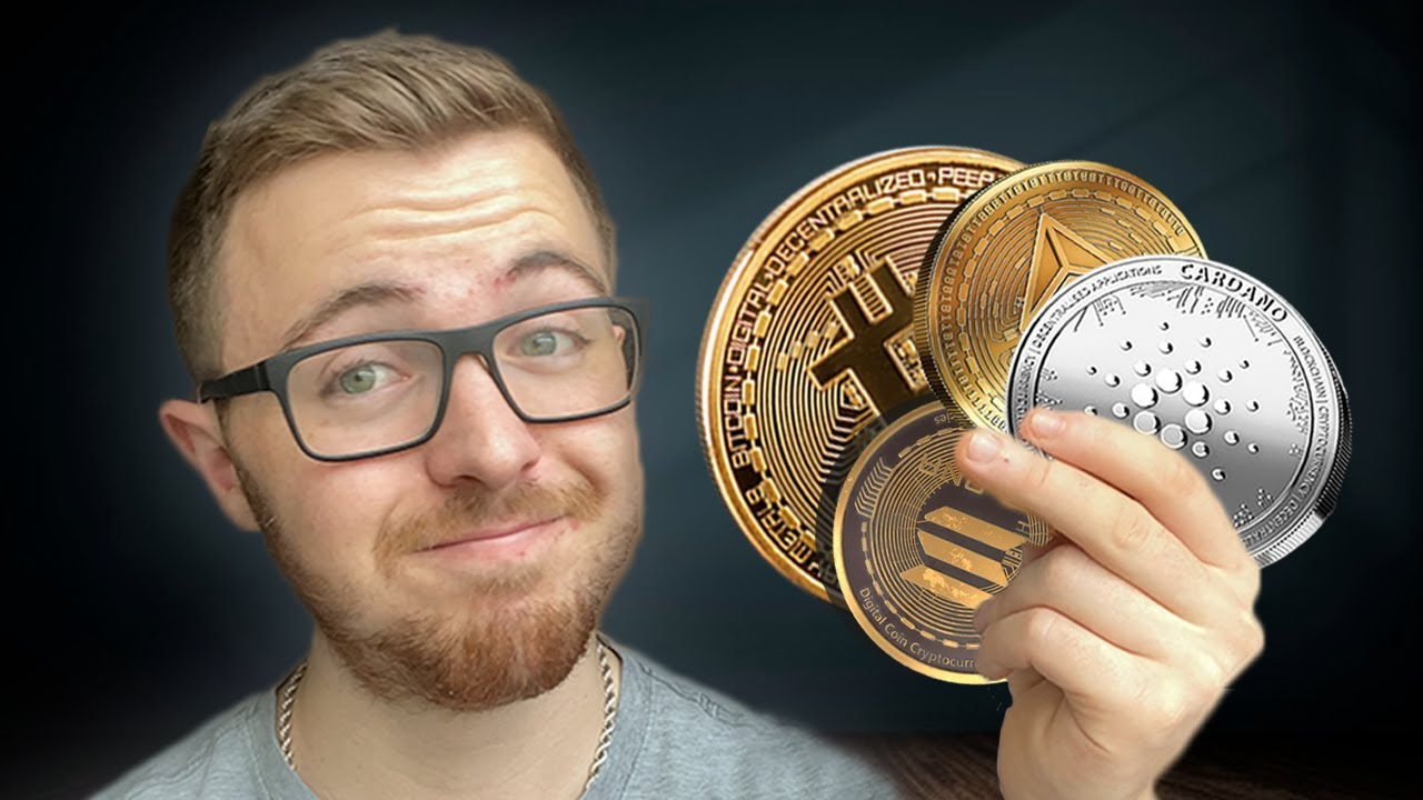 Is The Crypto Crash OVER?