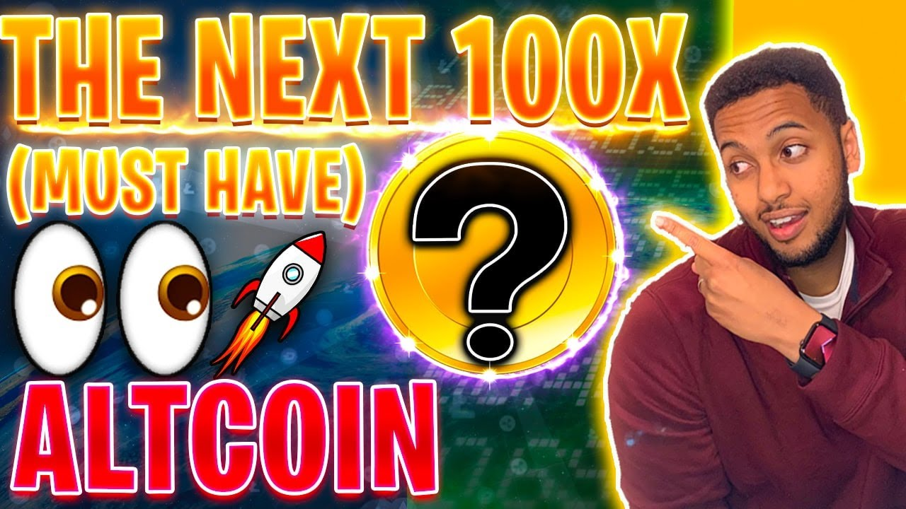 100x CRYPTO THAT I AM ALL IN ON LIKE SHIB BEFORE THE PUMP! IS THIS THE NEXT MILLIONAIRE MAKER 🔥🔥🔥!?