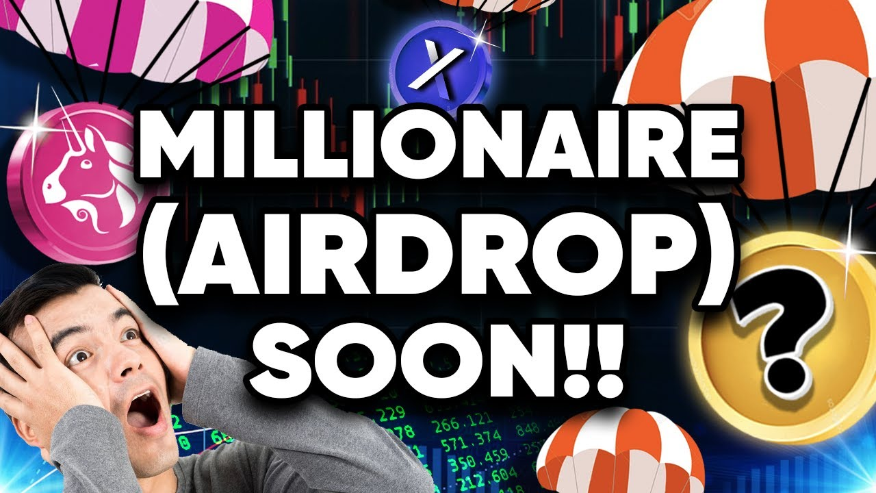 GET READY! Huge Airdrop Will Rival Uniswap & DyDx!! Millions to Be Made!?