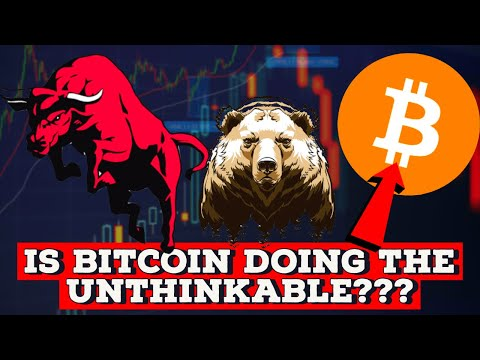 ATTENTION ALL BITCOIN HOLDERS!!!!!!!! [here's what could happen next!!!!!!!!]