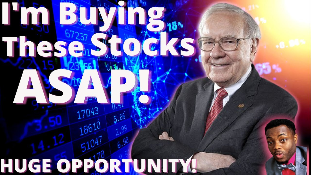 Top Stocks & Crypto 🔥Before They EXPLODE 🚀