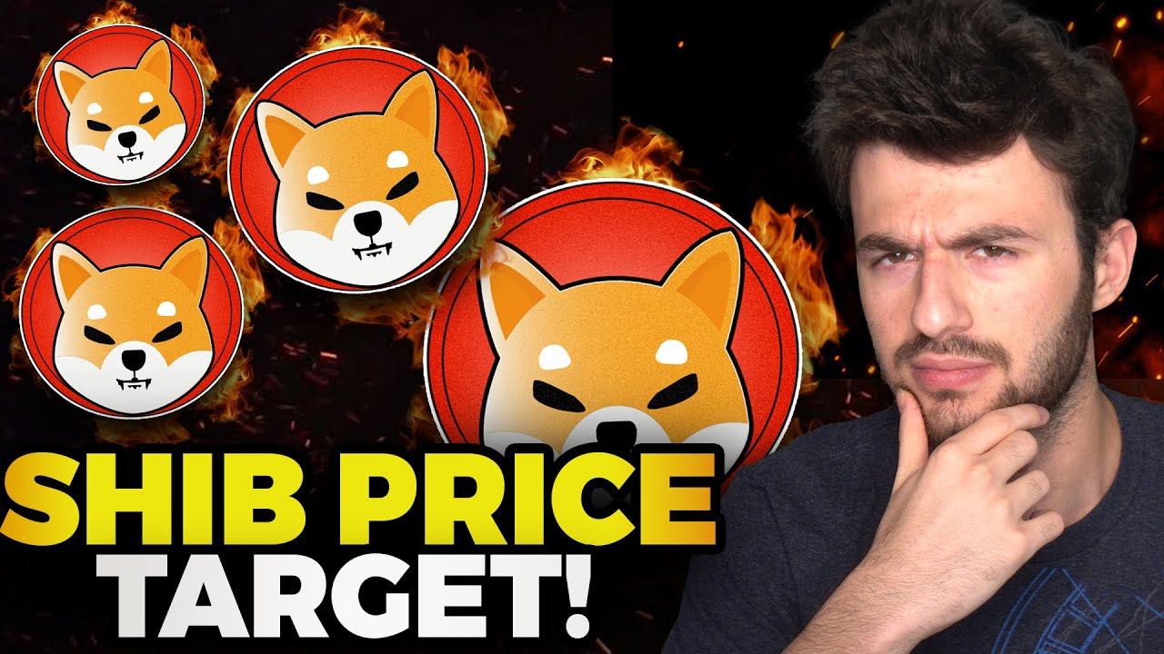 SHIBA INU HOLDERS: THIS IS NOT A DRILL! SHIBA INU JUST EXPLODED! 🔥🔥 (NEW SHIBA INU ALL-TIME HIGH!)