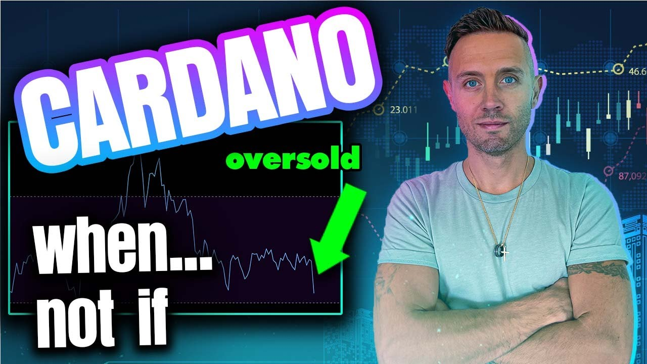 Here is Why Cardano Dipped…And Why ADA Is Doing Just Fine!